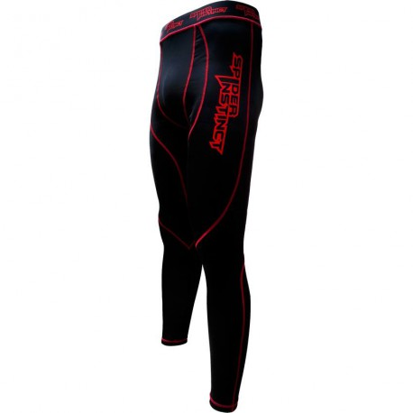 Pantalon de compression Spider Instinct Recovery IPros Series