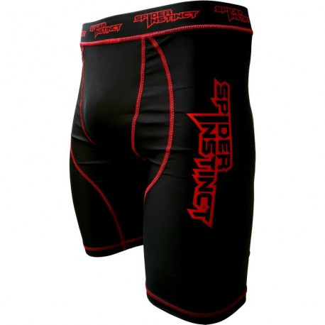 Short de MMA Spider Instinct Recovery IPros Series