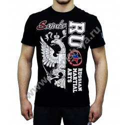 T-shirt Sambo Russian Martial Arts