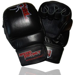 Gants de MMA Spider Instinct Sparring Performance Series