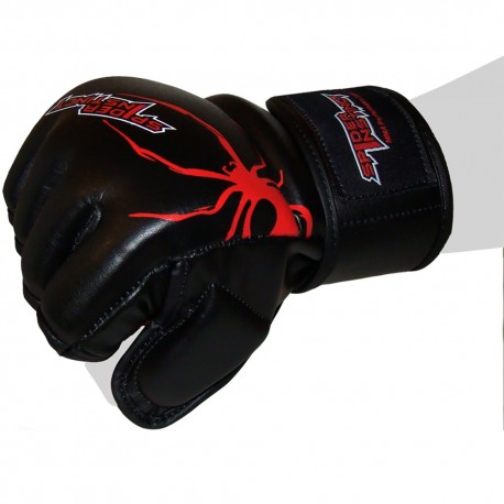 Gants de MMA Spider Instinct Performance Series