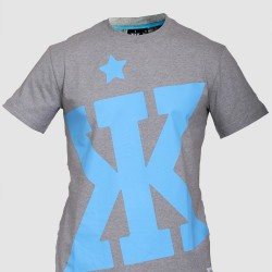 T-shirt Kraken K Electric