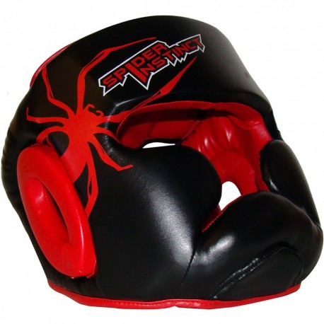 Casque Spider Instinct Performance Series