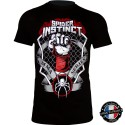 T-Shirt Spider Instinct - MMA Series