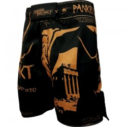 Short de MMA Spider Instinct - Pankration