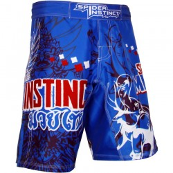 Short de MMA Spider Instinct - Muay Thai
