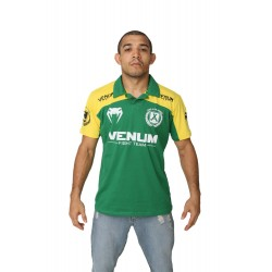 Polo Venum José Aldo Junior Signature - Brazil Edition