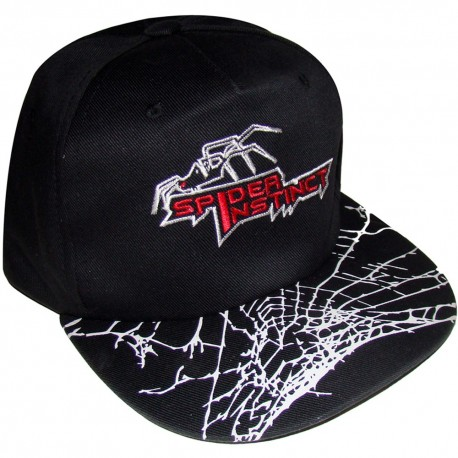 Casquette Spider Instinct Label CW