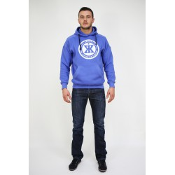Sweat Kraken Brave - Bleu