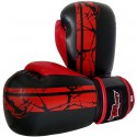 Gants de Boxe Spider Instinct MMA Performance Series 2.0 - Rouge