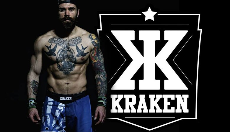 Kraken: The Fightwear Company