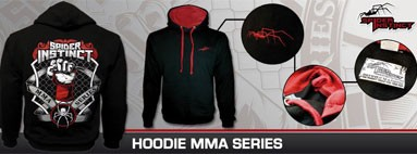 Sweat Spider Instinct MMA Series